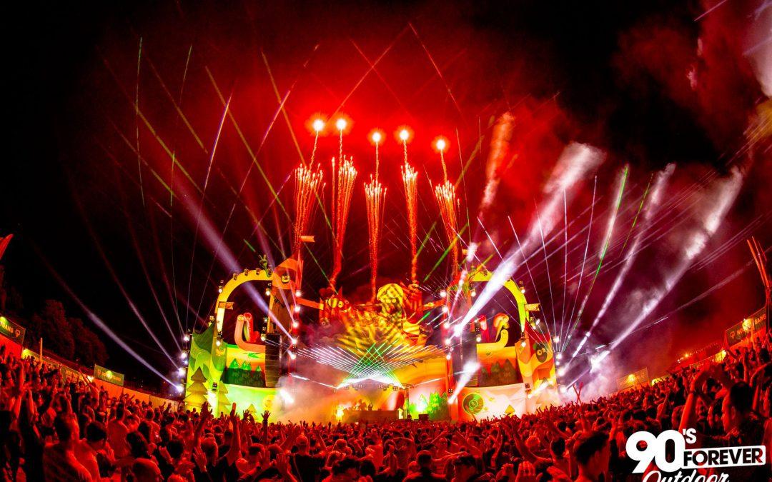 Onderzoek: Het merendeel van de festivalbezoekers wil ook in 2020 nog evenementen bezoeken!