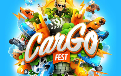 Aviation Valley Maastricht Airport wordt omgetoverd tot CarGo Fest!