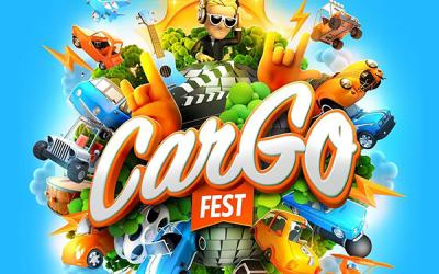 Aviation Valley Maastricht Airport wordt omgetoverd tot CarGo Fest!
