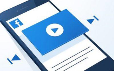 Facebook video strategie 2020