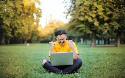 Van puber content naar digitale volwassenheid