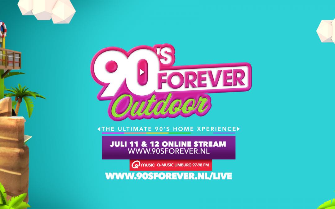 90's Forever Home Xperience bekijken