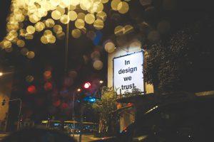 outdoor promotie, banners, snelweg, limburg, zichtbaarheid