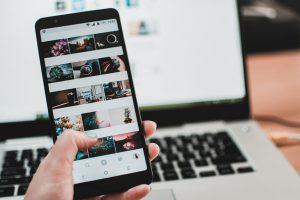 Social media, marketing